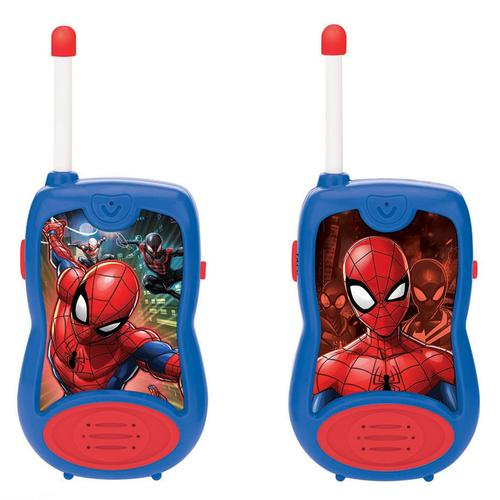 Lexibook Spider-Man Walkie-Talkies