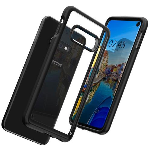 Spigen Samsung Galaxy S10 E Case Ultra Hybrid - Matte Black