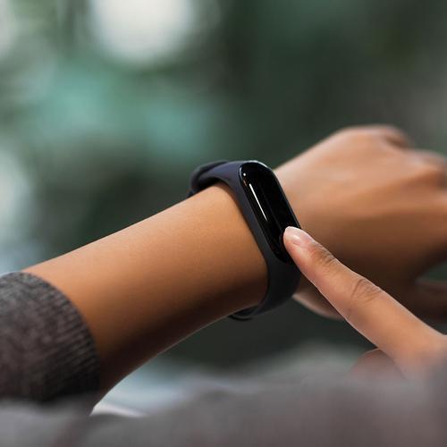 Xiaomi Mi Band 3 Wristband Fitness Tracker - Black