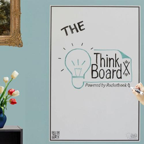 Think Board X (Powered by Rocketbook) - 3 Pack