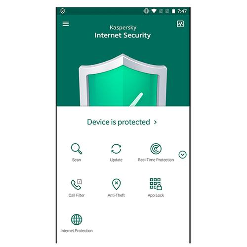 Kaspersky Total Security 2020 (3 Devices, 1 Year)
