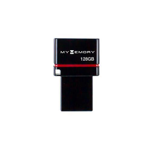 MyMemory 128GB Dual USB-C & USB 3.1 Laufwerk - 200MB/s