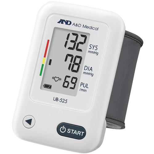 A&D Medical Wrist Blood Pressure Monitor (UB-525)