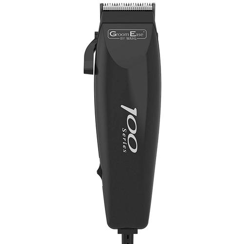 WAHL GroomEase 100 Series Hair Clipper - Black