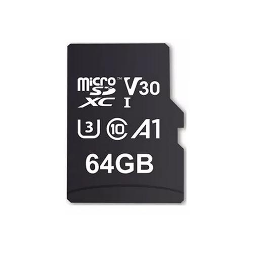 MyMemory 64GB V30 PRO Micro SD Karte (SDXC) A1 UHS-1 U3 + Adapter - 100MB/s
