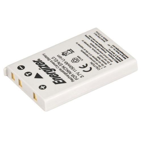 Energizer Nikon EN-EL5 Battery