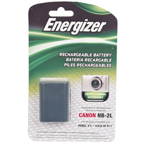 Energizer Canon NB-2L Battery