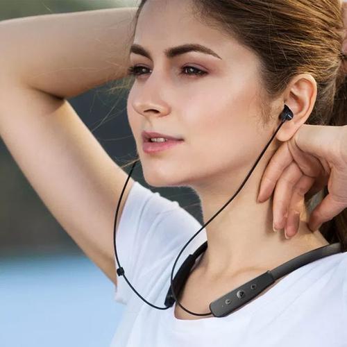 Anker SoundBuds Lite Wireless In-Ear Earphones - Black