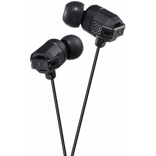 JVC Xtreme Xplosives In Ear Headphones - Black