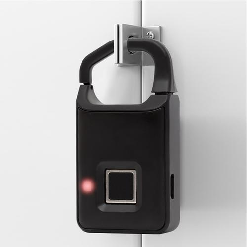 Aquarius Fingerprint Smart Padlock