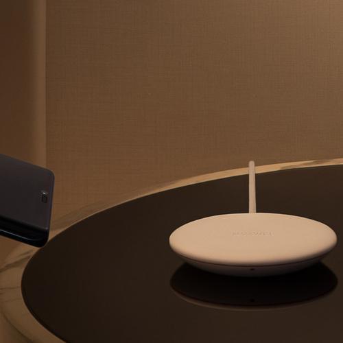 Huawei 15W EU Fast Wireless Charger (CP60) - White