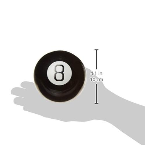 Mystery 8 Ball