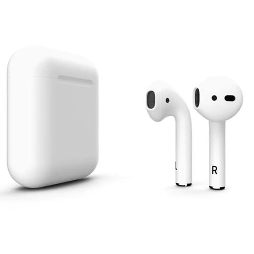 i9s TWS Bluetooth 5.0 Wireless Stereo EarPods with Microphone - White