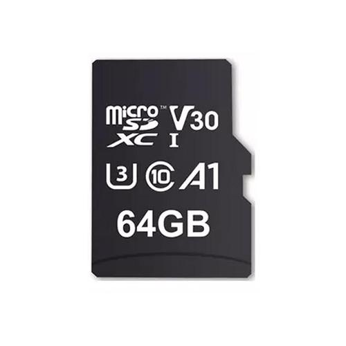 MyMemory 64GB V30 PRO Micro SD Card (SDXC) UHS-1 U3 + Adapter - 3 Pack - 100MB/s