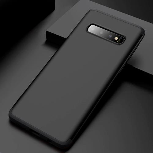 oneo SLIM Samsung Galaxy S10 Plus Case - Black