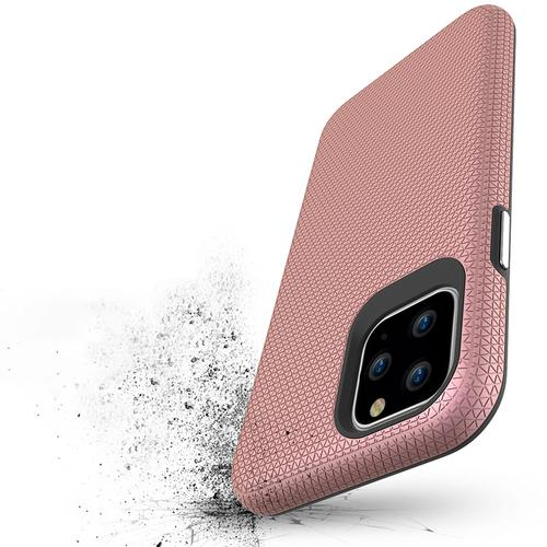 oneo FUSION iPhone 11 Pro Max Case - Rose Gold