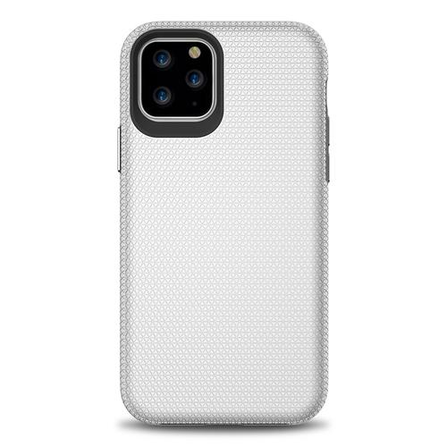 oneo FUSION iPhone 11 Pro Max Case - Silver