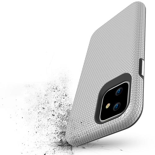 oneo FUSION iPhone 11 Pro Case - Silver