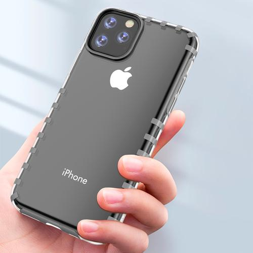 oneo VISION iPhone 11 Transparent Case - Clear