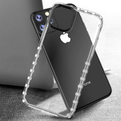 oneo VISION iPhone 11 Pro Max Transparent Case - Clear
