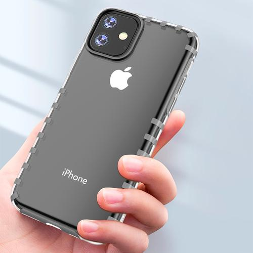 oneo VISION iPhone 11 Pro Transparent Case - Clear