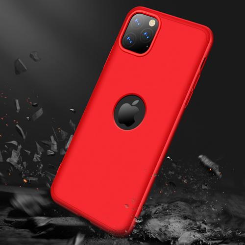 oneo SLIM iPhone 11 Pro Max Case - Red