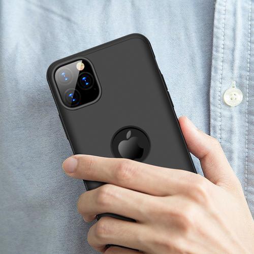 oneo SLIM iPhone 11 Pro Max Case - Black