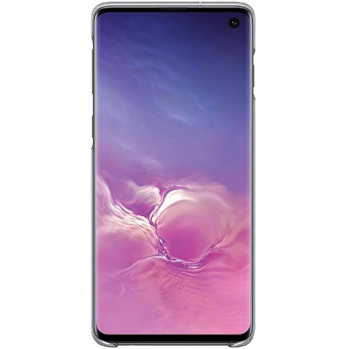 Samsung Galaxy S10 Cover Case - Clear