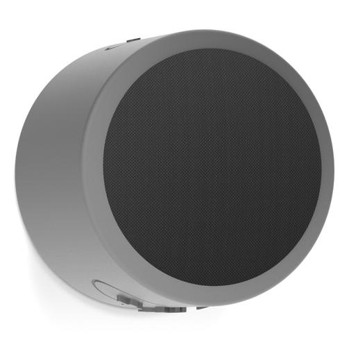 AddOn Apollo Alexa Enabled Wireless Bluetooth Speaker - Grey