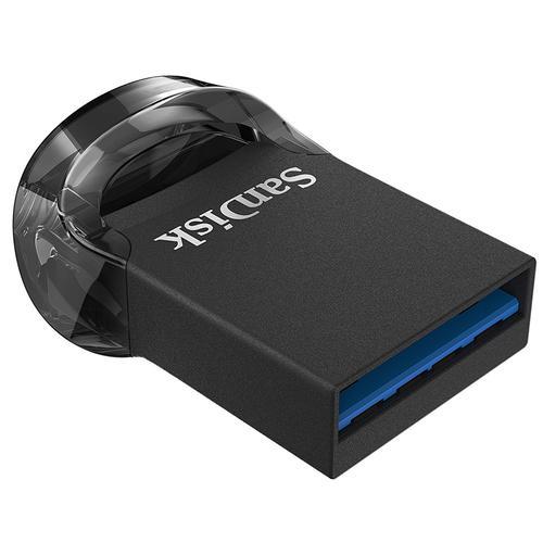 SanDisk 32GB Ultra Fit USB 3.1 Flash Drive - 3 Pack
