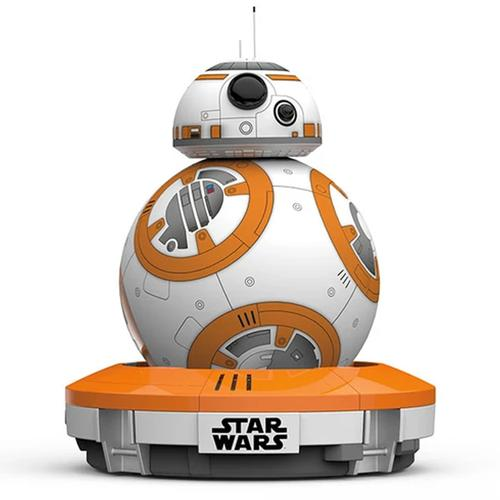 Orbotix Sphero Star Wars BB-8 App Enabled Droid - Manufacturer Refurbished