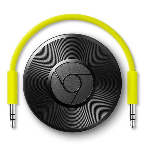 Google Chromecast Audio - Überholt