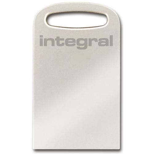 Integral 256GB Fusion USB 3.0 Flash Drive - 210MB/s