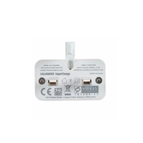 Huawei Super Fast Mains Charger + 5A USB-C Cable - White