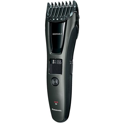 Panasonic Mains and Rechargeable Beard & Hair Trimmer (ERGB60K)