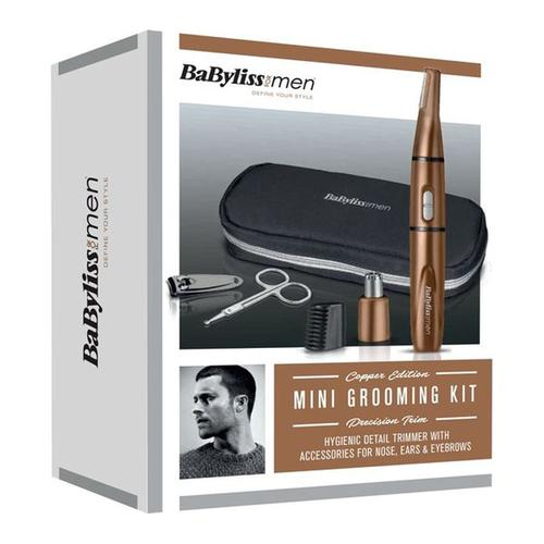 BaByliss For Men 5 in 1 Personal Groomer