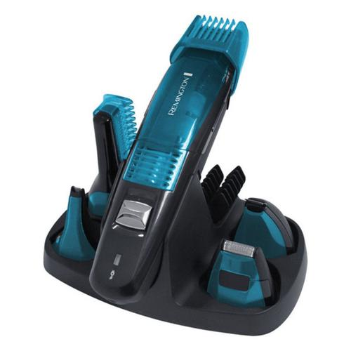 Remington Vacuum 5 in 1 Grooming Kit