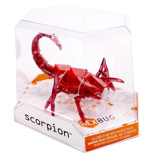Hexbug Scorpion Robotic Pet
