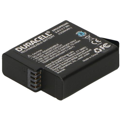 Duracell GoPro Hero 5/6/7 Rechargeable Battery