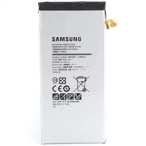 Samsung Battery for Galaxy A8 (2015 Model) - 3050mAh