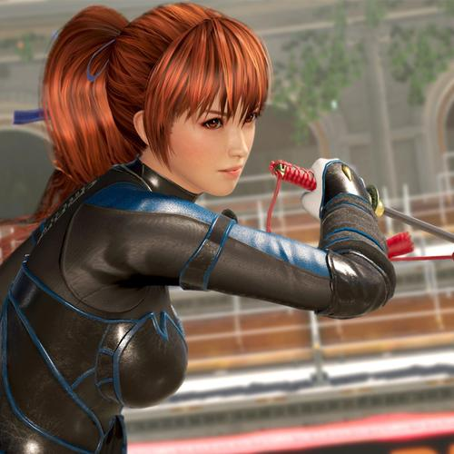 Dead or Alive 6 (Sony PS4)