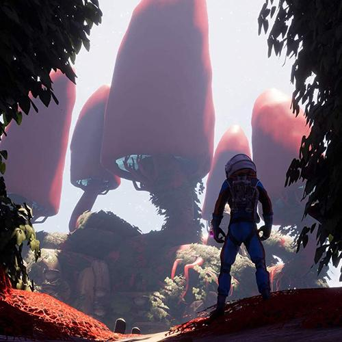 Journey To The Savage Planet (Sony PS4)