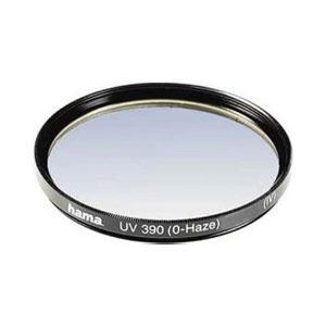 Hama UV Filter UV-390 (O-Haze) - 77mm