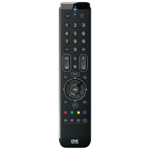 One For All TV Essence Universal Remote Control