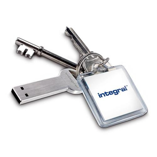 Integral 8GB Key USB Flash Drive