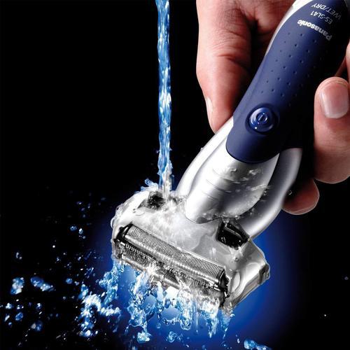 Panasonic Milano Shaver for Men - Blue