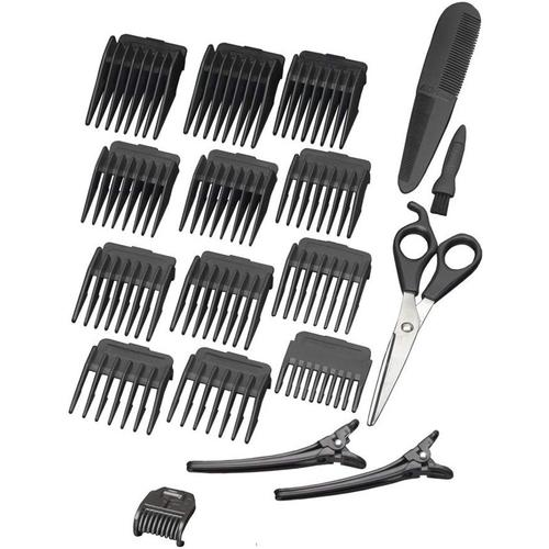 BaByliss for Men PRO Hair Cutting Kit (7447BU)