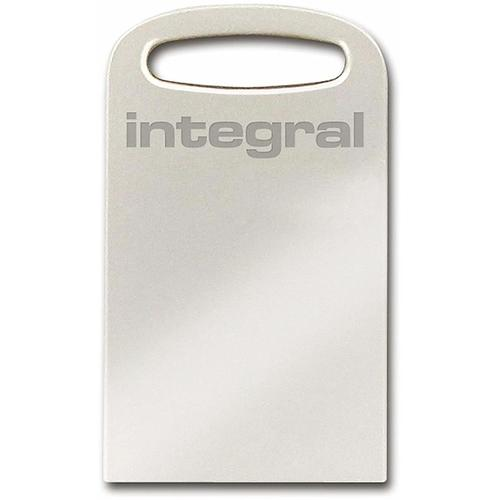 Integral 128GB Fusion USB 3.0 Flash Drive - 130MB/s