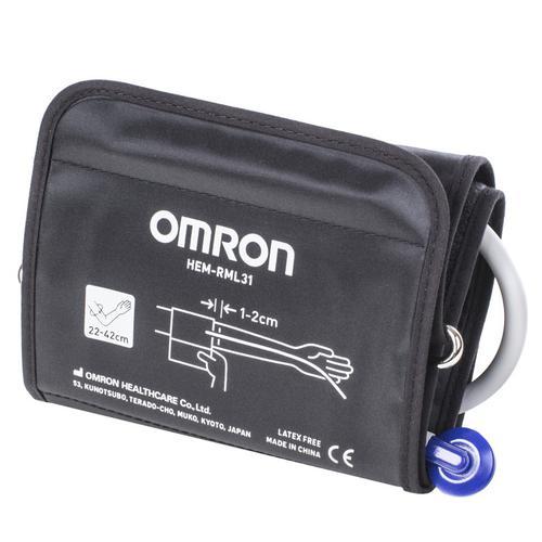 Omron Easy Cuff Blood Pressure Monitor Cuff - 22-42cm (HEM-RML31)