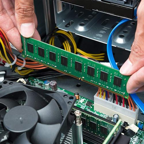 Kingston Lenovo 64GB 2400Mhz DDR4 ECC 288-Pin CL17 LRDIMM Server Memory Module